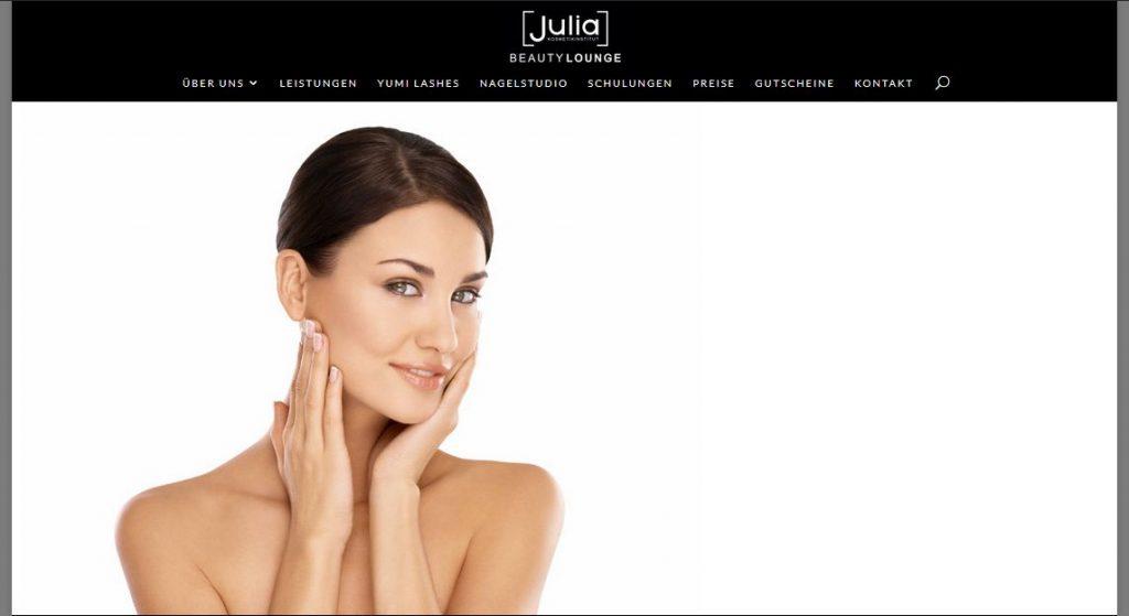 Julia Beauty Lounge